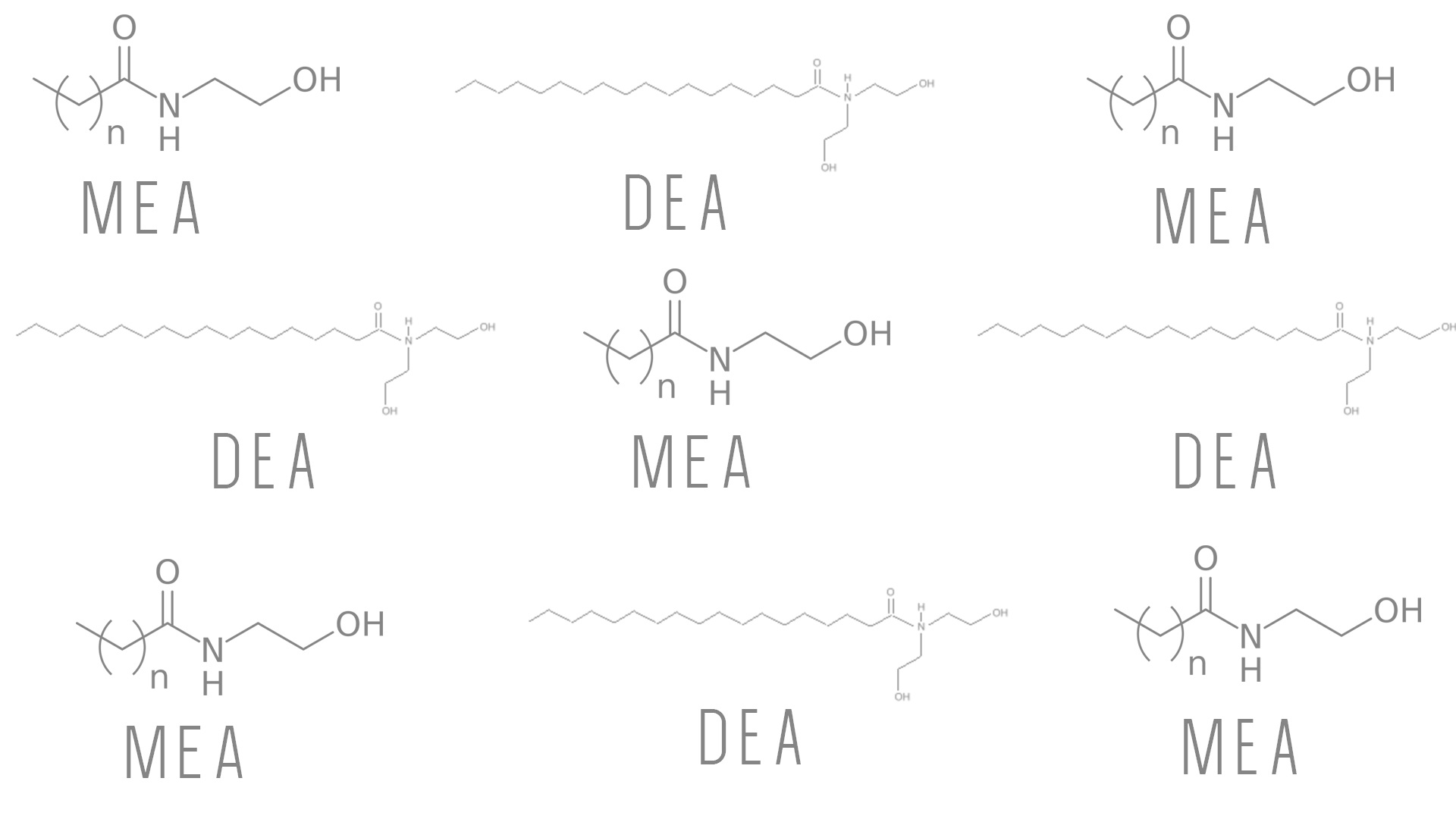 mea&deachemical